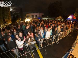 Budějovický Majáles 2014: Den druhý