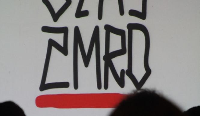 Přednáška Stay Zmrd