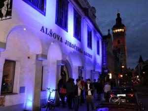 Alšova jihočeská galerie - Wortnerův dům