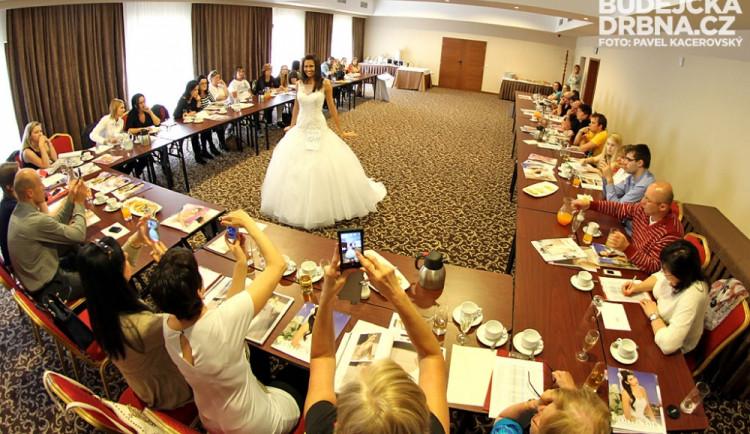 Představení nových svatebních trendů 2015