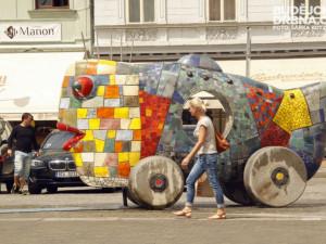 Umění ve městě 2014