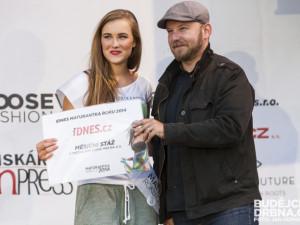 Finále celostátní soutěže krásy Maturantka Roku 2014