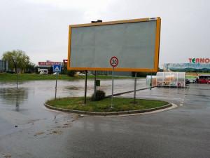 Terno. Foto Bohumil Blahoš