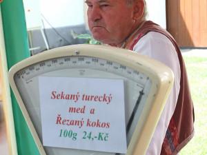 17. Selské slavnosti Holašovice 2014