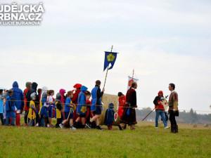 Bitva o hrad Slamburk