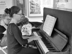 Nechyběly klavírní koncerty