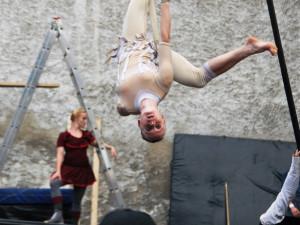 Dech beroucí výkony podali umělci z La Putyky