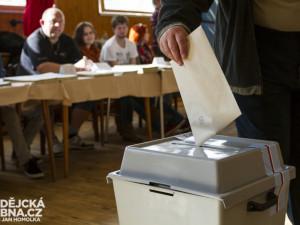 Komunální volby 2014 v Českých Budějovicích - Štítného ulice