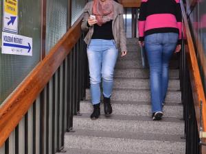 Komunální volby 2014 v Českých Budějovicích - Kulturní dům Vltava