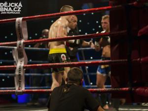 Pardál Gladiators Night 2014
