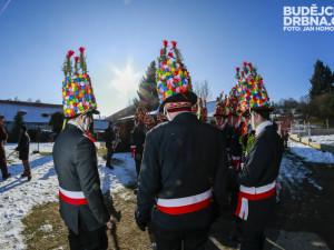 Masopust v Údolí u Nových Hradů