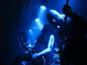 Infernal Tour ve Fabrice
