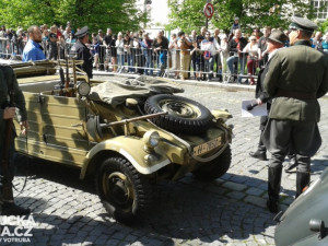 Boj o České Budějovice 1945