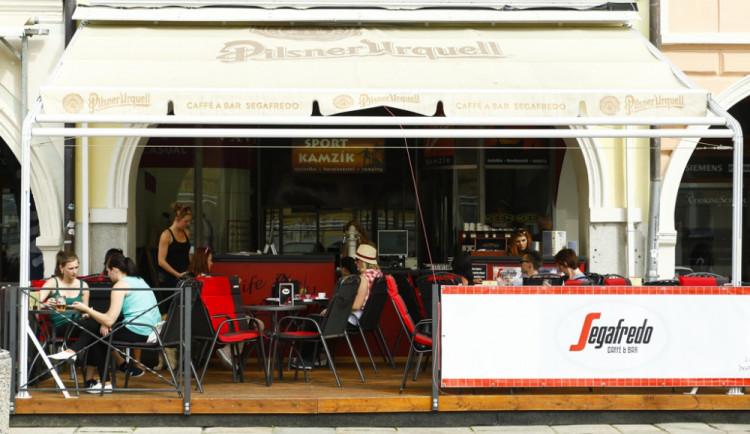 Café & Bar Segafredo