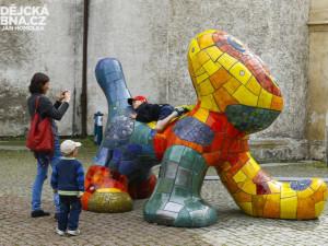 Umění ve městě 2015