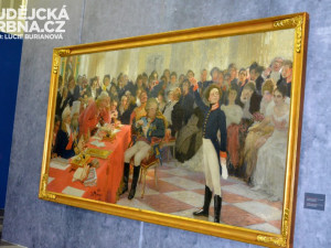 Výstava Daleké-blízké. Ilja Repin a ruské umění