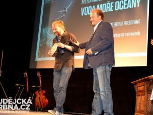 MFF Voda Moře Oceány 2015