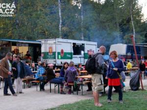 Koncert pro šumavskou divočinu v Horní Vltavici