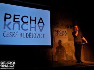 Premiéra projektu Pecha Kucha se nesmírně povedla