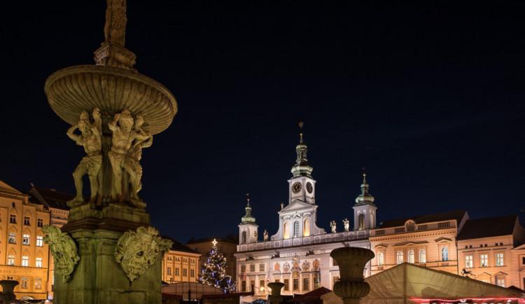 Budějovický advent 2015