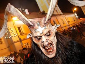 Krampus show 2015