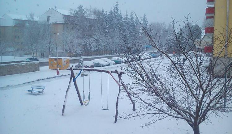 A padá a padá :-) Třeboň. Foto: Petra Michalová