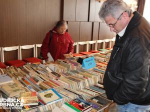 Knižní veletrh - Hořice na Šumavě