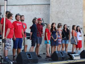Muzikál Cyrano