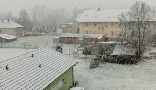 Černá v Pošumaví, autor Ájuška Holubová
