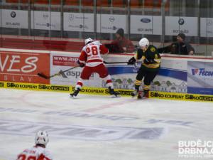 Příprava: HC DDM České Budějovice - Austrálie U20