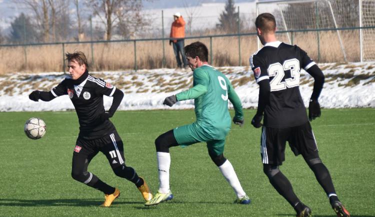 Příprava: SK Dynamo - Loko Vltavín 3:0