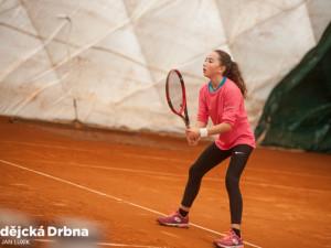 Celostátní turnaj starších žákyň (18. - 20. březen 2017)