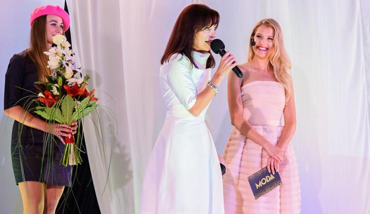 MODA Fashion Day[s] v Českém Krumlově