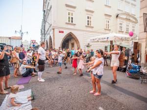 Město lidem, lidé městu 2017