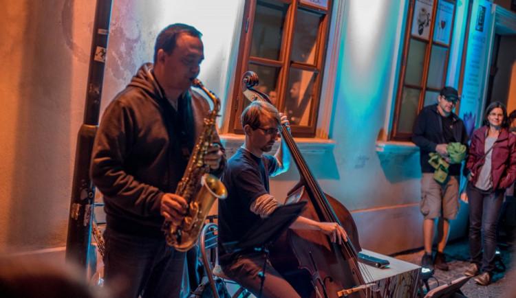Zážitkový okruh festivalu Vltava žije