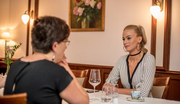 Vítězky Úsměvu rozjasnily zamračené jižní Čechy