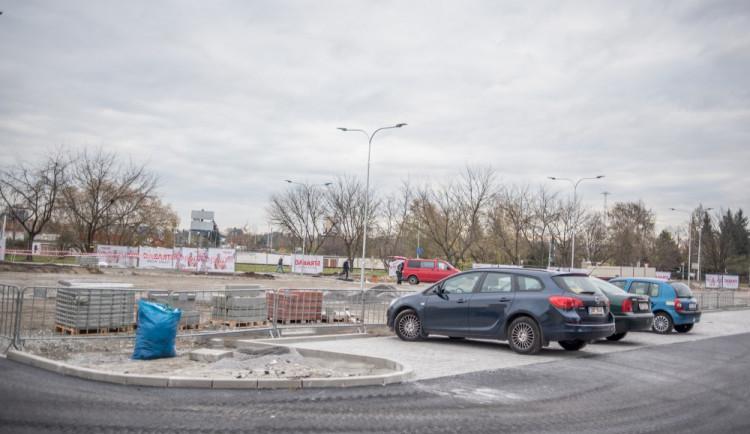 Nová linka MHD v Českých Budějovicích