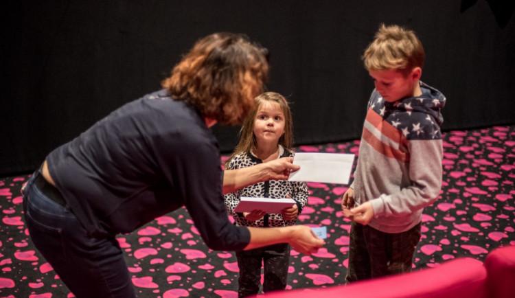 Dětská neděle v CineStaru