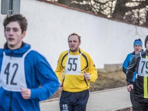 E.ON Silvestrovský běh 2017