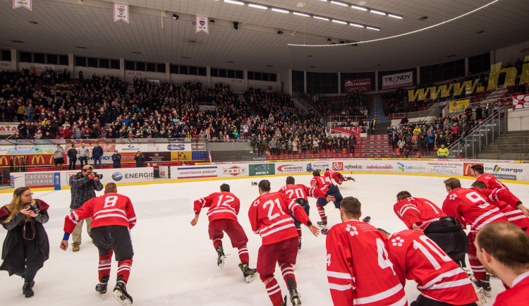 3. hokejový souboj vysokých škol: JČU - VŠTE 4:1