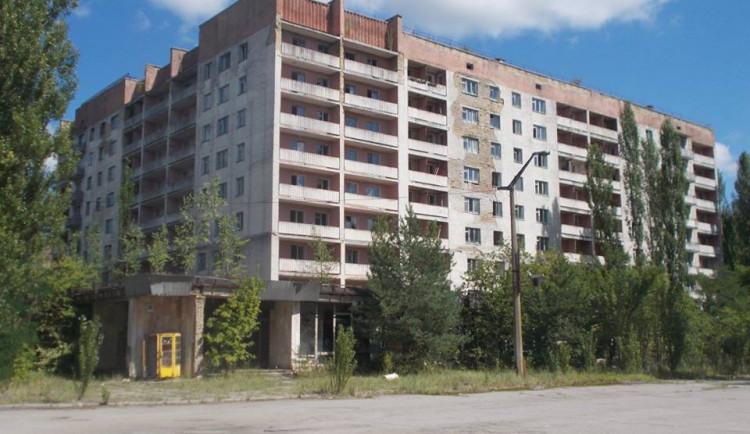 Cesta do Černobylu