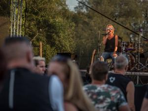 S fotbalisty a hasiči v Plané slavily i legendy pražské Sparty
