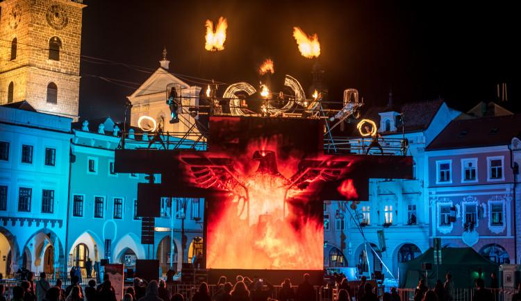 Vltava žije 2018