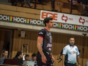 První domácí zápas letošní sezony hráči Jihostroje zvládli