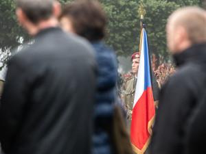 Pohřeb Tomáš Procházka