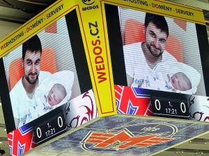 Moderátor Milan Džuba se před několika dny stal otcem syna Sebastiána