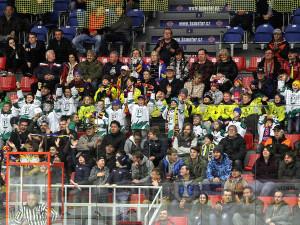Do Budvar arény dorazili malí hokejbalisté českobudějovického Pedagogu