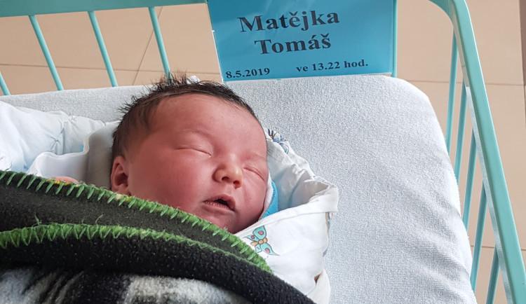 Matějka Tomáš