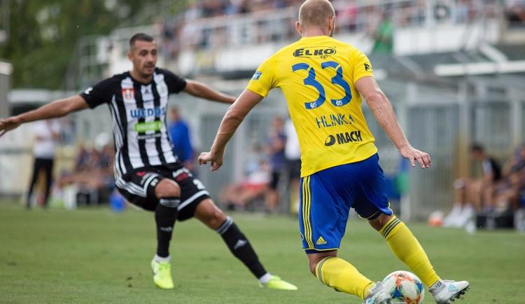 FOTO: Dynamo se dočkalo první domácí výhry