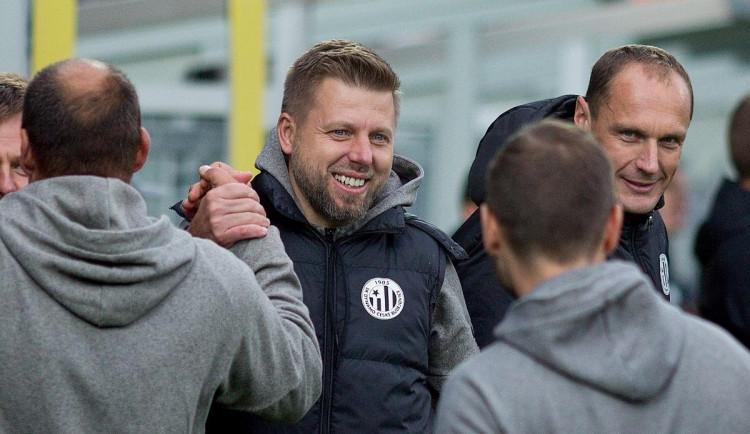 Dynamo přivítalo na svém stadionu pražskou Bohemku.